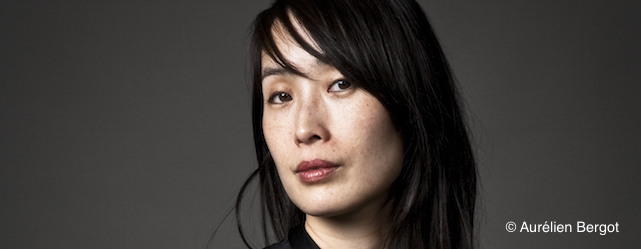 Laure Mi Hyun par Aurélien Bergot