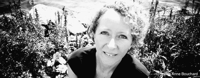 Marianne Brun par Louise Anne Bouchard