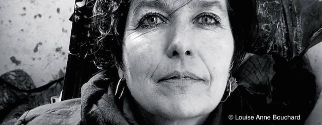 Marie-José par Louise Anne Bouchard