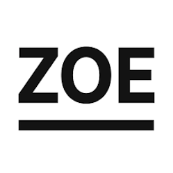 Logo Zoé