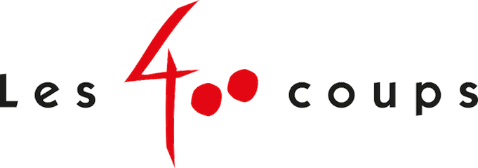 Logo 400 coups
