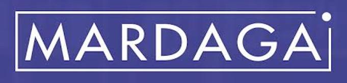 Mardaga nouveau logo